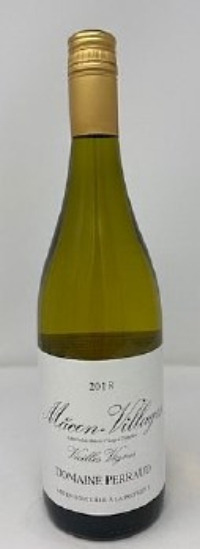 Domaine Perraud 2018 Vieilles Vignes White Burgundy