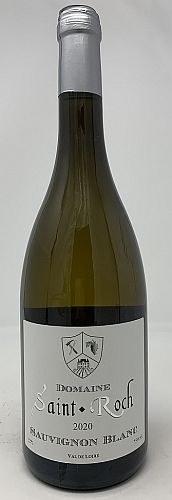 Domaine Saint Roch 2020 AOC Sauvignon Blanc