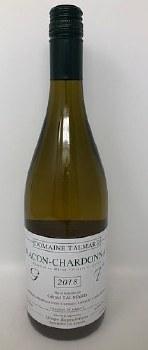 Domaine Talmard 2018 Chardonnay