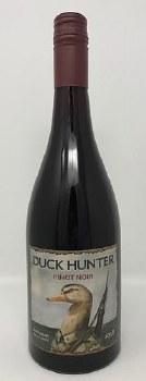 Duck Hunter Wines 2018 Pinot Noir