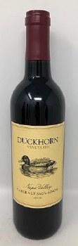 Duckhorn 2016 Half Bottle Cabernet Sauvignon