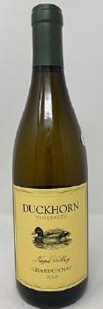 Duckhorn 2018 Chardonnay