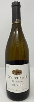 Dutton Estate 2017 Kyndall's Reserve Chardonnay