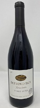 Dutton Estate 2018 Karmen Isabella Pinot Noir