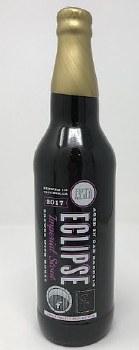 Fifty Fifty Brewing Co. grand Cru 2017 (Gold Wax) Barrel-Aged