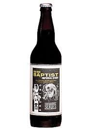 Epic Brewing Big Bad Baptist 2019 Stout