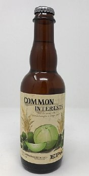 Epic Brewing Common Interest Honeydew Sour