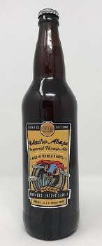 Fifty Fifty Brewing Co. Macho Abeja Barrel-Aged