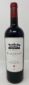 Firestone Vineyard 2017 Cabernet Sauvignon
