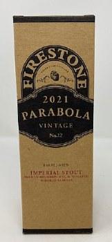 Firestone Walker Brewing Co. Parabola 2021 Barrel-Aged