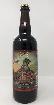 Founders Brewing Co. CBS 2018 Barrel-Aged