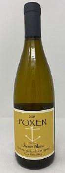 Foxen 2018 Old Vines Chenin Blanc