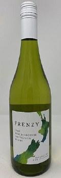 Frenzy 2020 Sauvignon Blanc