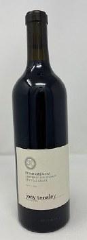 Fundamental Wines By Joey Tensley 2019 Cabernet Sauvignon