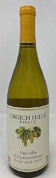 Grgich Hills 2018 Chardonnay