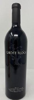 Ghost Block 2017  Cabernet Sauvignon