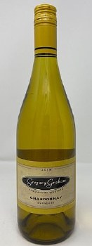 Gregory Graham 2019 Chardonnay