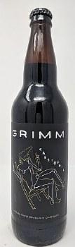 Grimm Artisanal Ales Cassiopeia Stout