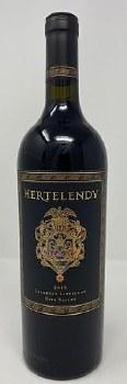 Hertelendy 2013 Cabernet Sauvignon