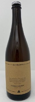 Holy Mountain Brewing Co. Ambient Sorcery Saison