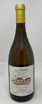 Domaine Huet 2020 Moelleux, Le Mont Le Mont Vouvray
