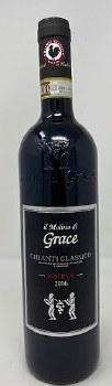 Il Molino di Grace 2016 Riserva Chianti Classico Riserva