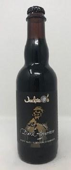 Jackie O's Bourbon Dark Apparition Barrel-Aged