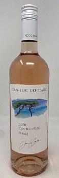 Jean-Luc Columbo 2020 Cape Bleue Rose