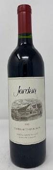 Jordan 2015  Cabernet Sauvignon