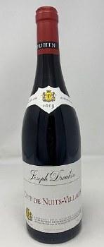 Joseph Drouhin 2019 Burgundy