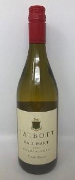 Talbott Kali Hart 2017 Estate Chardonnay