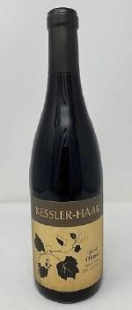 Kessler Haak 2016 Ohana  Pinot Noir