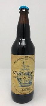 King Harbor Royal Trader Hawaii Porter Barrel-Aged