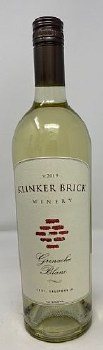 Klinker Brick 2019 Grenache Blanc