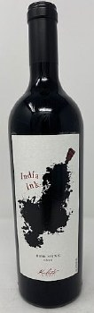 Kuleto 2016 India Ink Red Red Blend