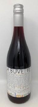 Castelmaure Non Vintage La Buvette Red Blend
