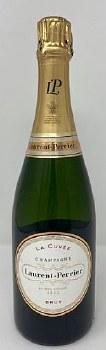 Laurent Perrier Non Vintage La Cuvee Brut