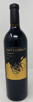 Leviathan 2018 Red Blend