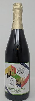 Logsdon/Brouwerij De Ryck Bel Ame Dubbel Belgian
