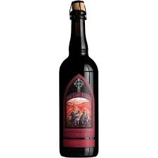 The Lost Abbey Judgement Day Quad Belgian