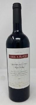 Louis M. Martini 2017  Cabernet Sauvignon