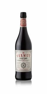 Lustau Red Rojo Vermut Vermouth