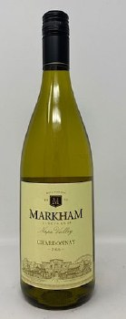 Markham 2018 Chardonnay