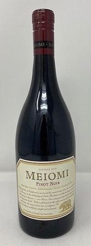 Meiomi Non Vintage Pinot Noir