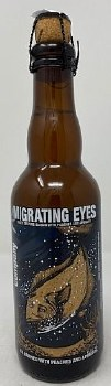 Anchorage Brewing Co./Tired Hands Mirgating Eyes Sour