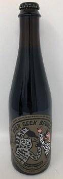 Mikkeller SD Beer Geek Bourbon Brunch Barrel-Aged