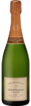 Chateau Moutard Non Vintage Grand Cuvee  Brut
