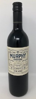 Murphy Goode 2015  Red Blend