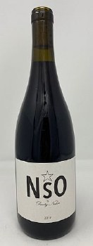 NSO by Dusty Nabor 2019 Grenache