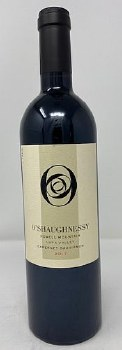O'Shaughnessy 2017 Cabernet Sauvignon